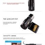 Dual Car Dash Camera HD Car DVR Black Box 6