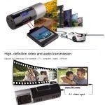 Dual Car Dash Camera HD Car DVR Black Box 7