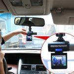 Dual Car Dash Camera HD Car DVR Black Box 9