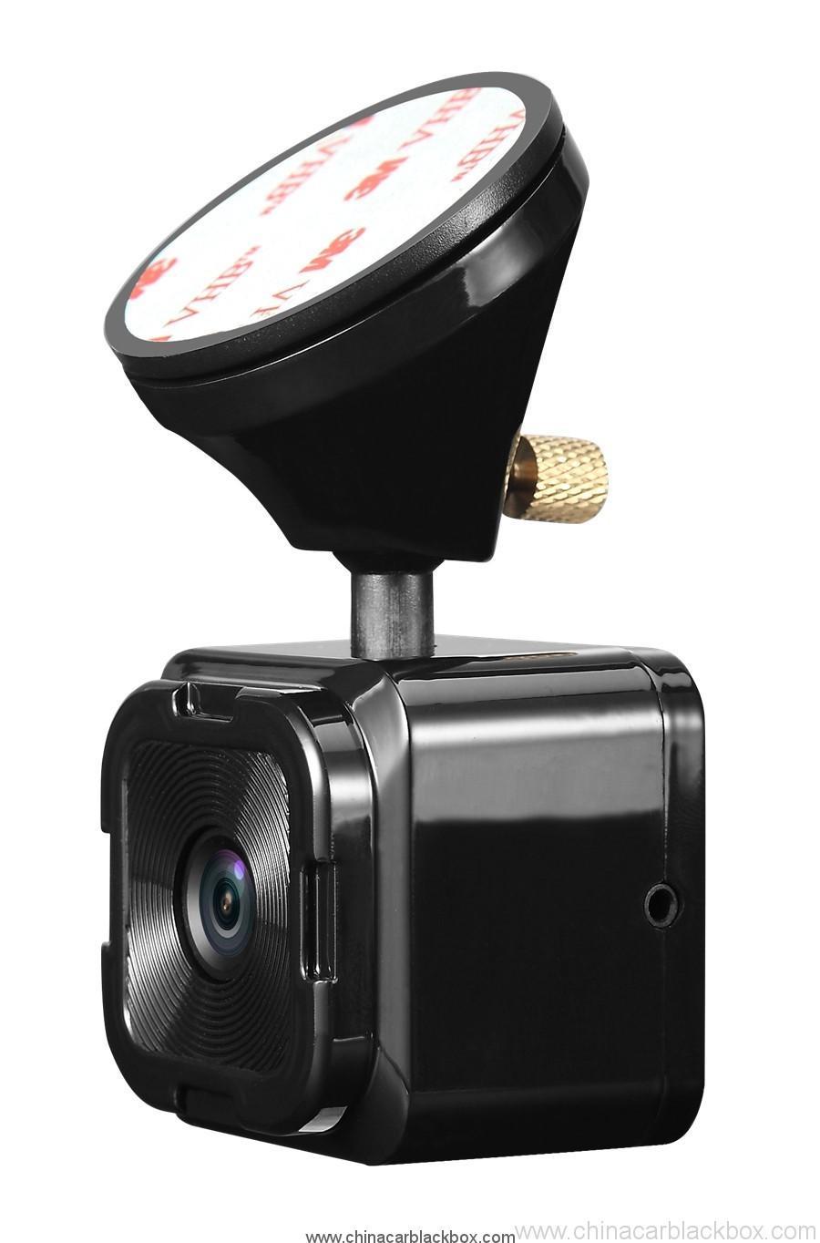 super mini Car Dash cams Car DVR recorder camera system  6