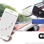 wifi Hidden Car DVR Night vision 1080P car black box 5