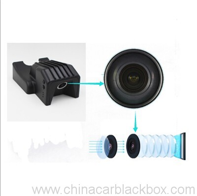 1080P Hidden Wifi Car DVR fit for Benz car 6