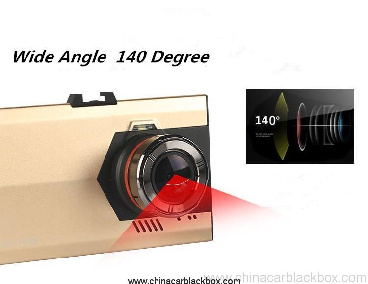 High Definition 1080P Night Vision Camera 4