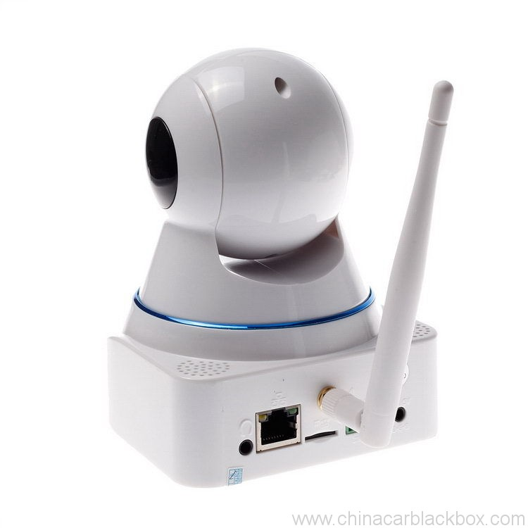 Home security Robot Video camera 720P Mega pixel Night Vision IR Webcam AHD Camera 2