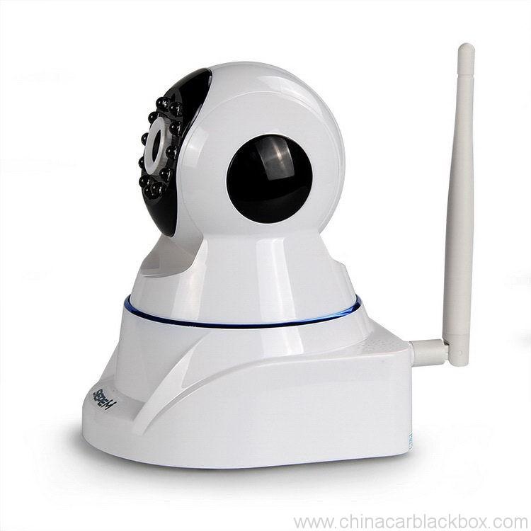 Home security Robot Video camera 720P Mega pixel Night Vision IR Webcam AHD Camera 3