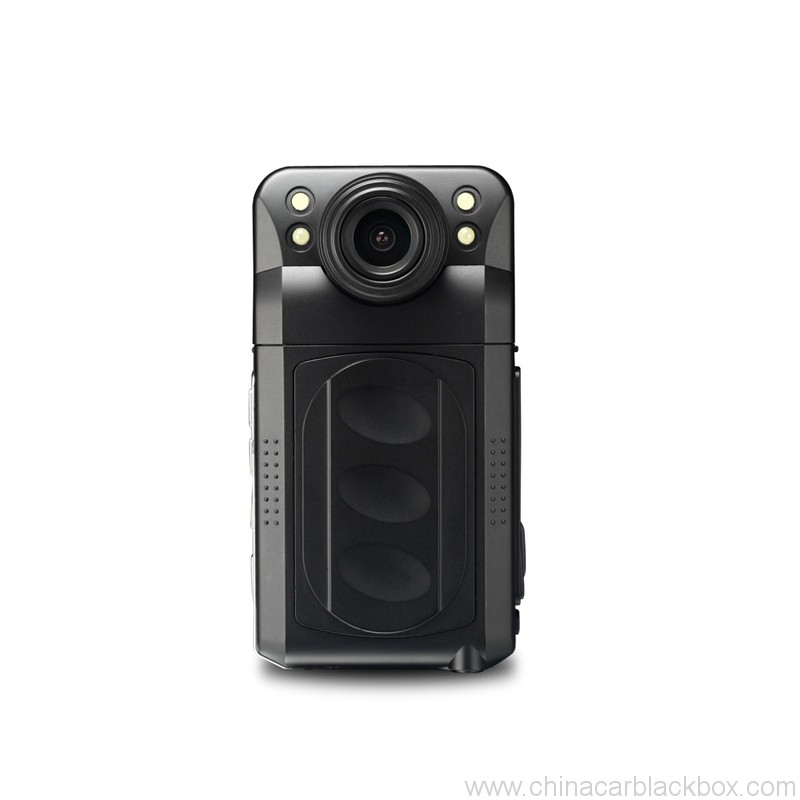 Mini Car DVR with Infrared Night Vision Lights 1080p 6