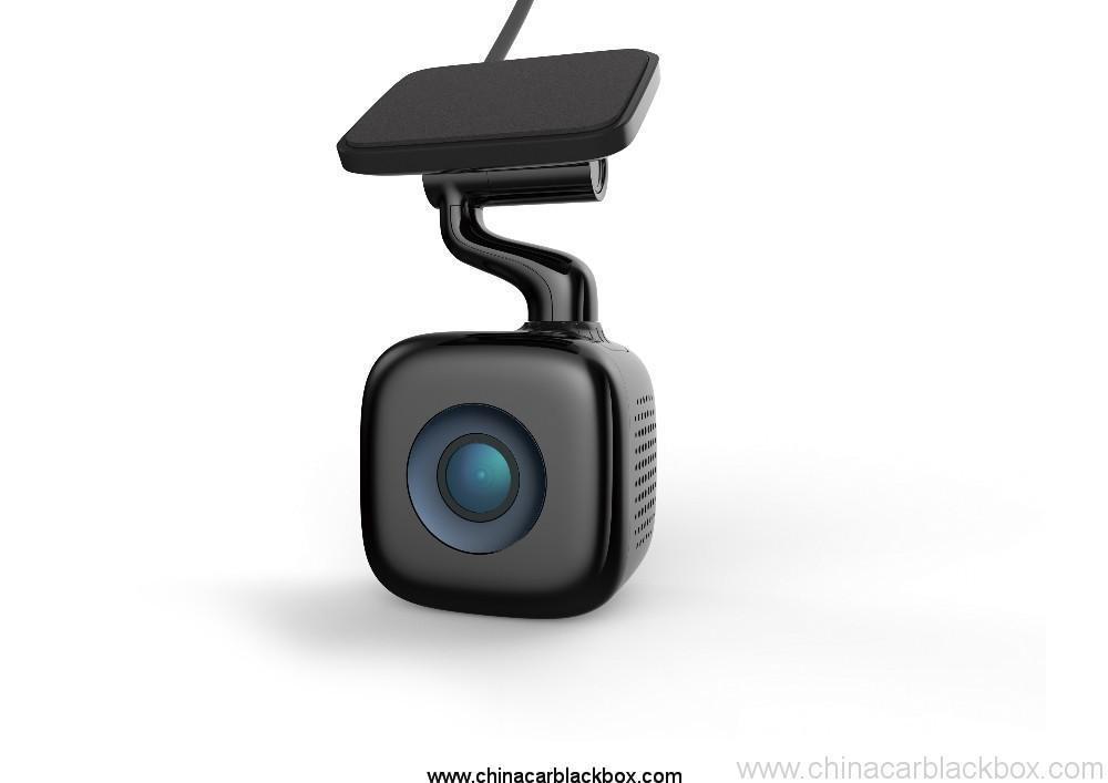 WiFi Car DVR Recorder Full HD 1080P Dashboard Camera 3