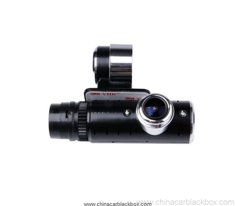 WIFI wireless manual car camera hd dvr with built-in rechargeable battery 4