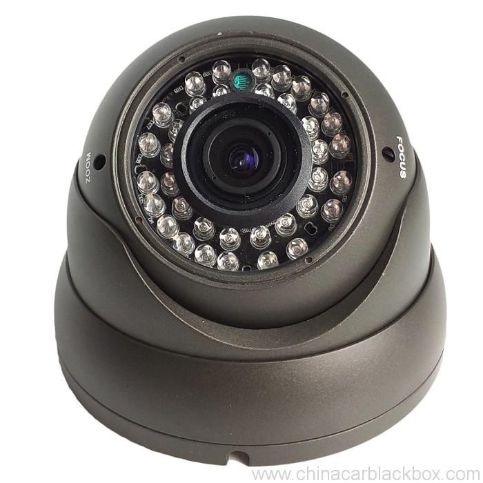 960P Varifocal Lens CCTV Dome Camera System