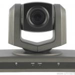 Digital color ccd SD 18x conference room camera 3