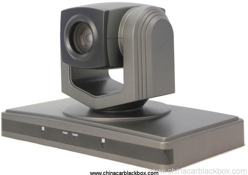 Digital color ccd SD 18x conference room camera 5