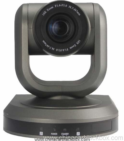 Telecommunication video camera with SDI interface for conference 3