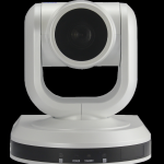 Telecommunication video camera with SDI interface for conference 4