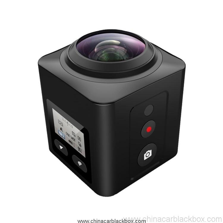 1448p remote control action sport camera 8
