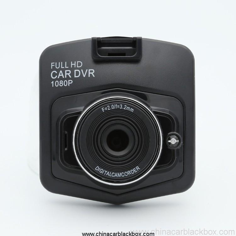 Night vison support car dvr camera 2.4 inch 6